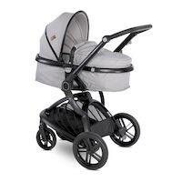 270x270-Детская коляска LORELLI Lumina 2в1 Grey