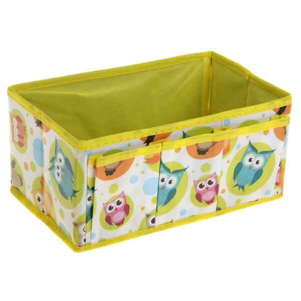 Коробка для хранения JAMEI 11056233 (232731)