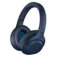 270x270-Наушники Sony WH-XB900N синие