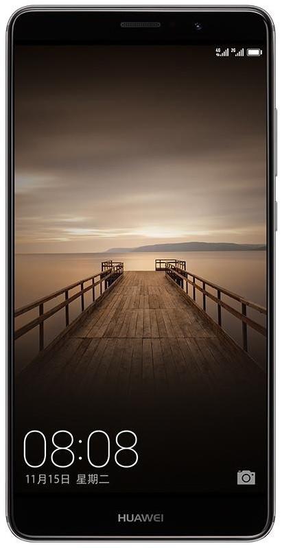 Смартфон Huawei Mate 9 Space Gray  (MHA-L29)