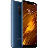 Смартфон XIAOMI PocoPhone F1 6GB/64GB Steel Blue
