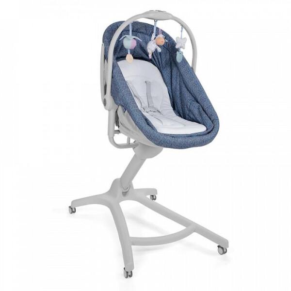 Кроватка-стульчик CHICCO Baby Hug (spectrum)
