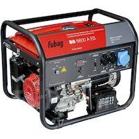 270x270-Генератор Fubag BS 6600 A ES (838204)