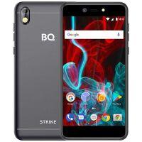 Смартфон BQ-Mobile BQ-5211 Strike (темно-серый)