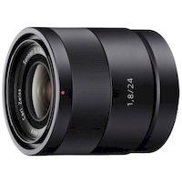 Объектив Sony Sonnar T* E 24mm F1.8 ZA (SEL24F18Z)