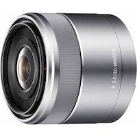 270x270-Объектив Sony E 30mm F3.5 (SEL30M35)