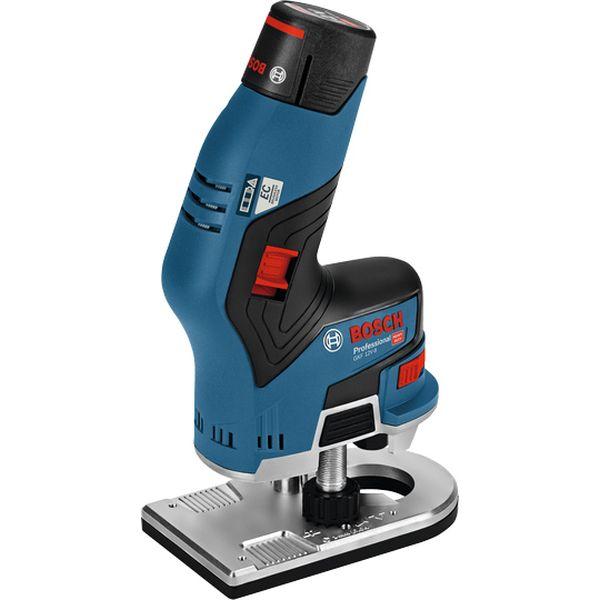 Фрезер BOSCH GKF 12V-8 Professional (0.601.6B0.002)