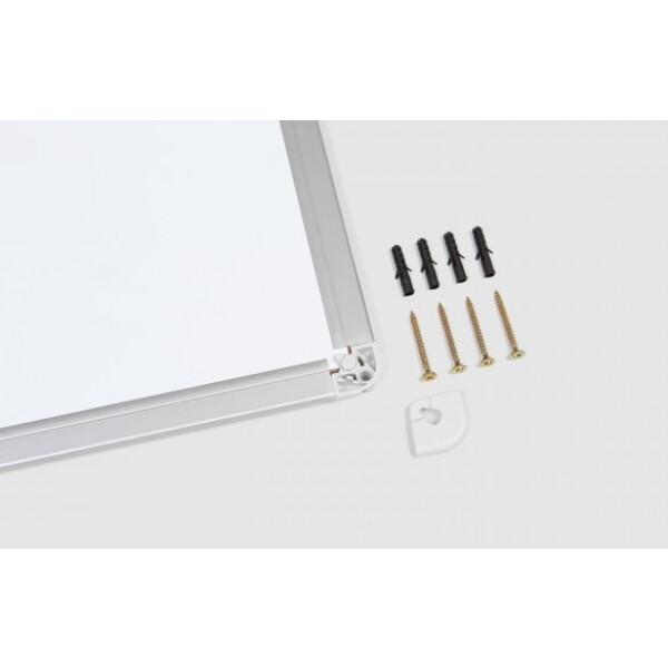 Магнитно-маркерная доска Yesли Elegant YBW-EL912