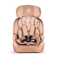 270x270-Детское автокресло LORELLI Navigator (Beige Cute Bears)