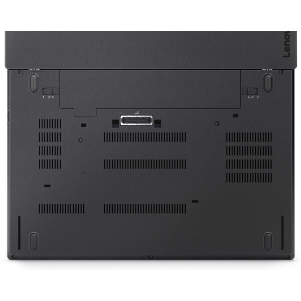 Ноутбук Lenovo ThinkPad T470 20H90018RT