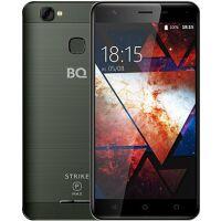 Смартфон BQ-Mobile Strike Power Max мятно-серый шлифованный (BQ-5521)