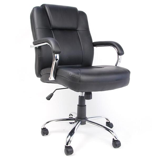 Кресло компьютерное CROWN CMCH-103