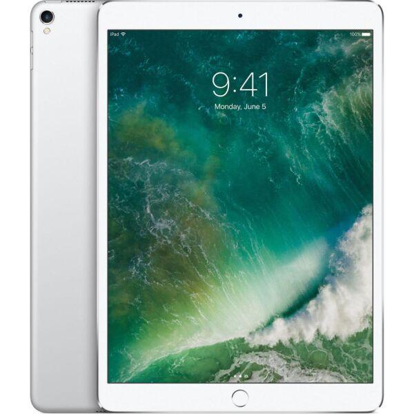 Планшет Apple iPad Pro 10.5 512GB LTE Silver