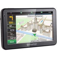 GPS Навигатор PRESTIGIO GeoVision 5058 Navitel (PGPS5058CIS04GBNV) и автомобильный видеорегистратор PRESTIGIO PCDVRR133