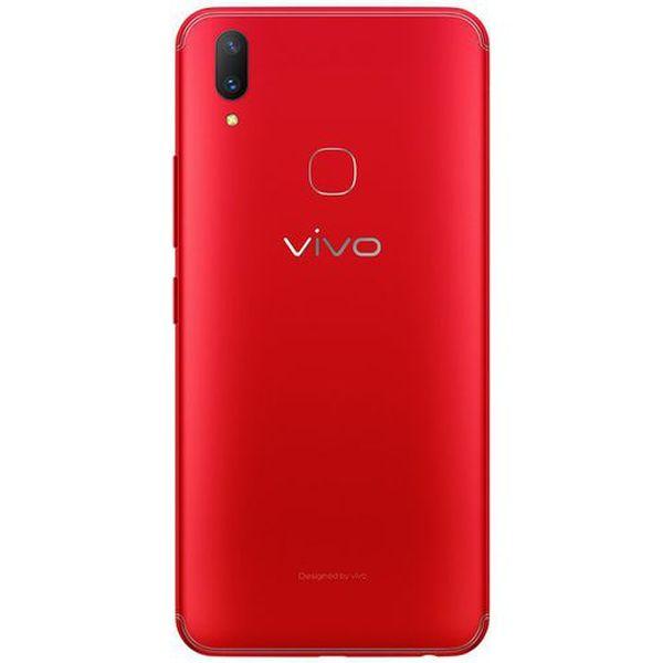 Смартфон VIVO Y85 4Gb/64Gb красный