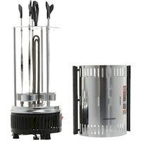 Электрошашлычница REDMOND RBQ-0252-E