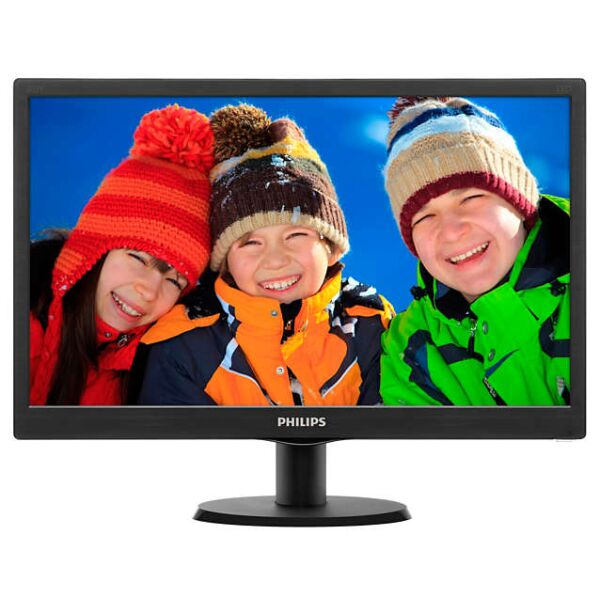 "Монитор 19,5"" Philips 203V5LSB26"