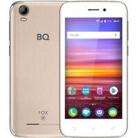 270x270-Смартфон BQ-Mobile Fox Power золотой (BQ-4583)