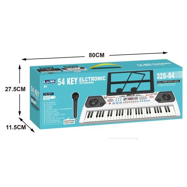 Синтезатор Lijia 328-04