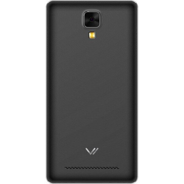 Смартфон VERTEX Impress Jazz Black/Graphite