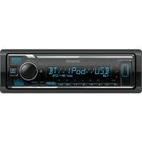 USB-магнитола Kenwood KMM-BT306