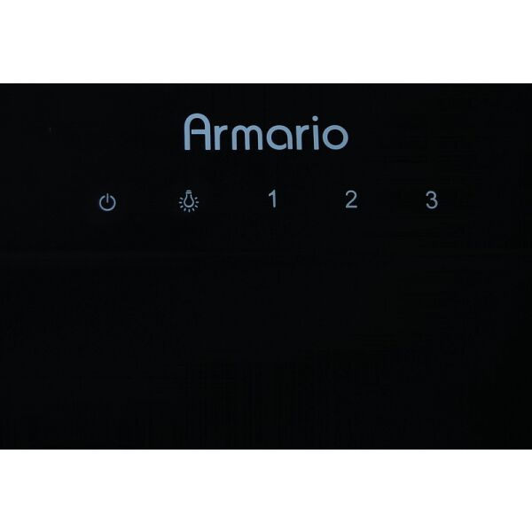 Вытяжка кухонная настенная ARMARIO PTDL02490C