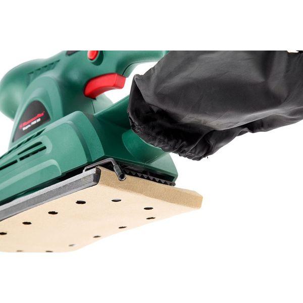 Виброшлифмашина Hammer Flex PSM300 20209