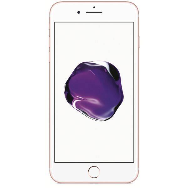 Смартфон APPLE iPhone 7 Plus 32GB Rose Gold A1784 (MNQQ2RM/A)