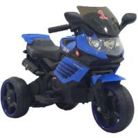 Электромотоцикл Miru TR-X169 (синий)