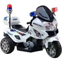 270x270-Электромотоцикл Miru TR-BDF8815 (белый)