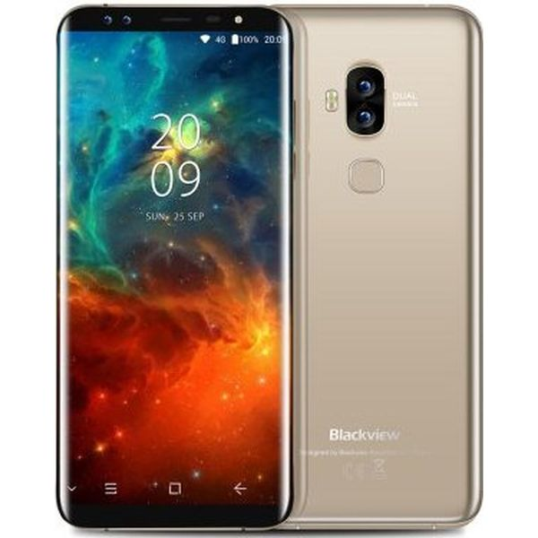 Смартфон Blackview S8 Gold