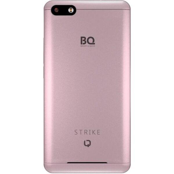 Смартфон BQS-5020 Strike 3oлотой