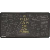 270x270-Коврик для мыши Natec Maths Maxi (NPO-1455)