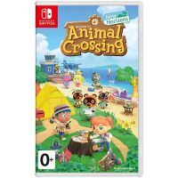 270x270-Игра Animal Crossing: New Horizons, русская версия для Nintendo Switch
