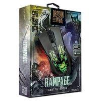 Мышь QUMO Rampage M49
