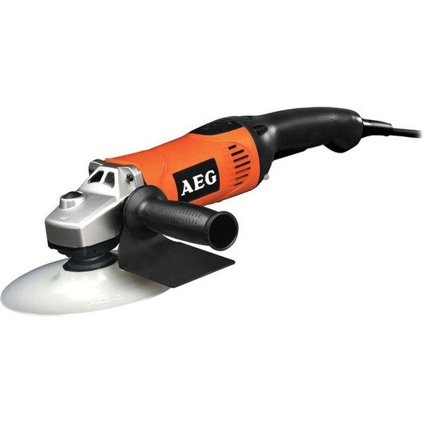 Зачистная машина AEG Powertools SE 12-180 4935412279