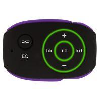 270x270-MP3 плеер TEXET T-24 8ГБ черный-фиолетовый