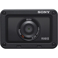270x270-Экшен камера SONY DSC-RX0M2 черный