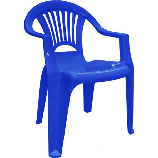 Стул Алеана Луч 101053 (синий)