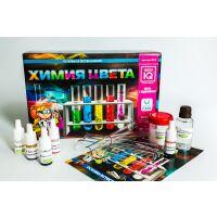 Игровой набор IQ MASTER Химия цвета X019