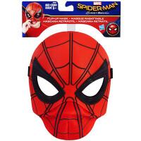 Игрушка Hasbro Spider-man Маска человека-паука плаcтик и ткань B9694