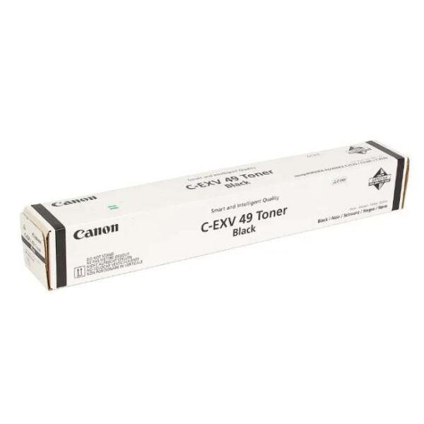 Тонер-картридж Canon C-EXV49 (8524B002)