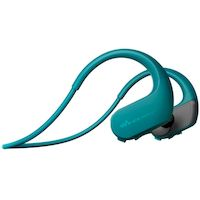 MP3 плеер Sony NW-WS413 4GB Синий