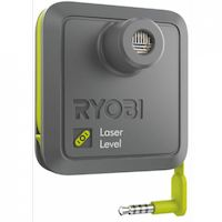 270x270-Лазерный нивелир Ryobi RPW-1600 (система Phone Works)