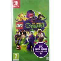 270x270-Игра для Nintendo Switch LEGO DC Super-Villains [русские субтитры]