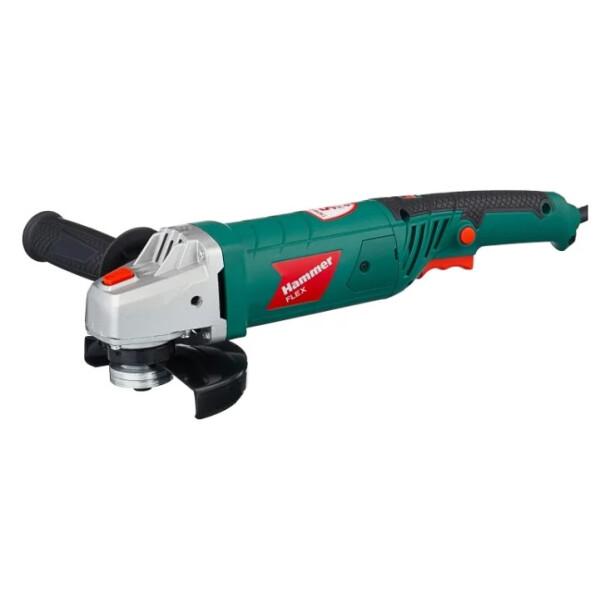 Угловая шлифмашина Hammer USM1200E