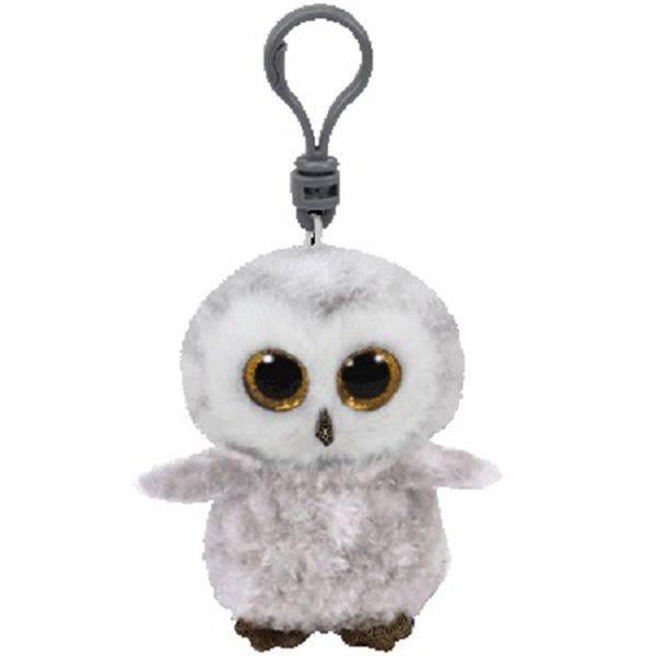 Мягкая игрушка TY INC Совенок Owlette  (35020)
