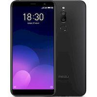 Смартфон Meizu M6T (M811H) 2GB/16GB Black