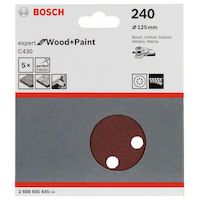 Шлифлист Bosch Expert for Wood and Paint C430 2.608.605.645