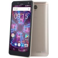 270x270-Смартфон MyPhone Fun 18x9 (золотистый)